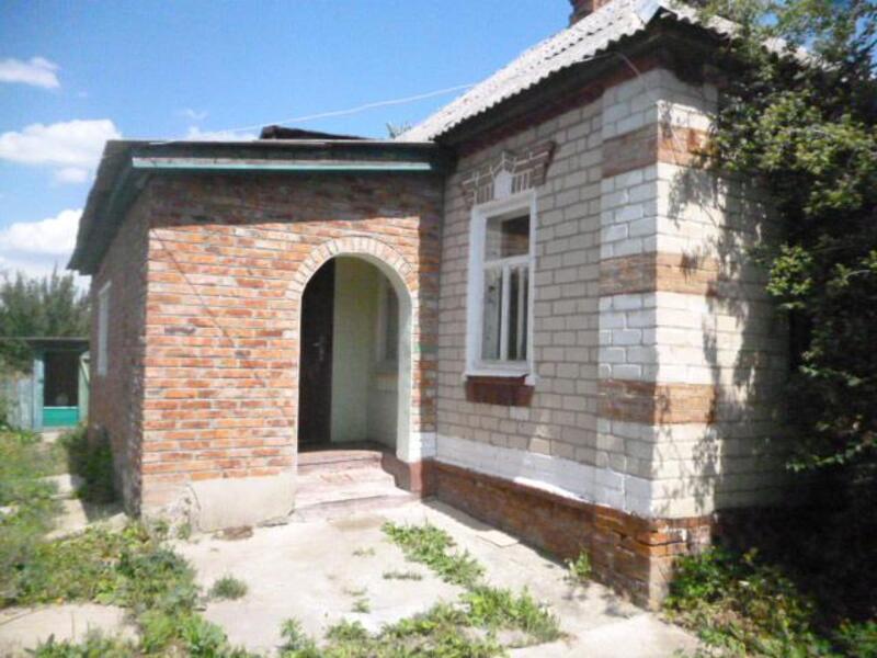 Дом, Казачья Лопань, Харьковская область (380611 6)
