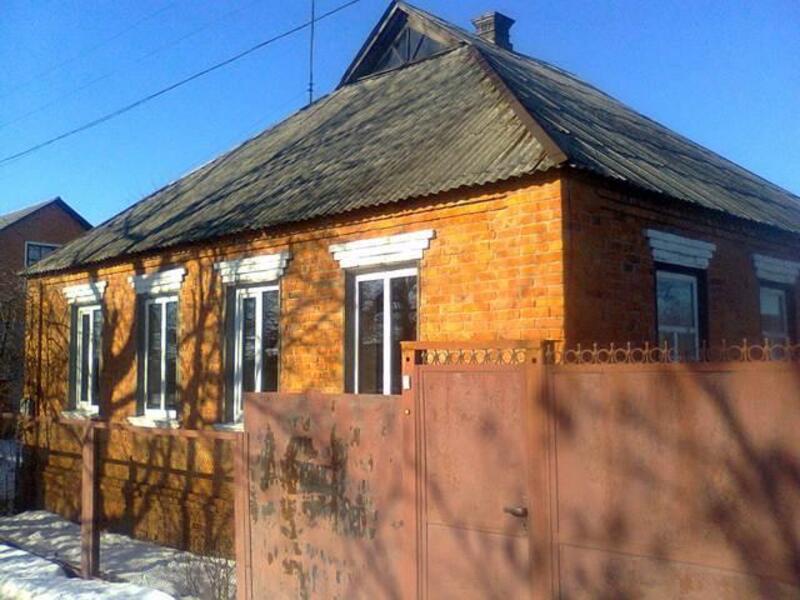 Дом, Дергачи, Харьковская область (380959 1)