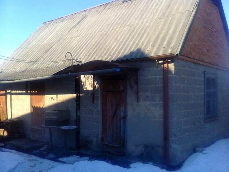 Дом, Дергачи, Харьковская область (380959 4)
