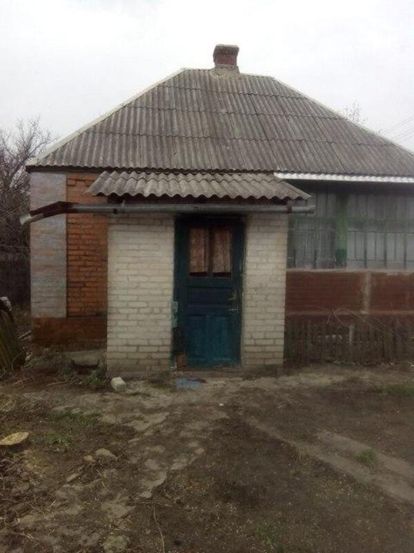Дом, Буды, Харьковская область (381371 1)