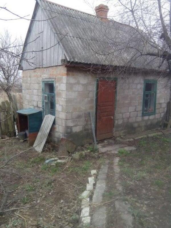 Дом, Буды, Харьковская область (381371 2)