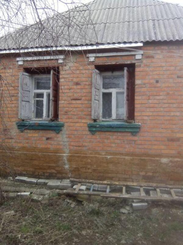 Дом, Буды, Харьковская область (381371 3)