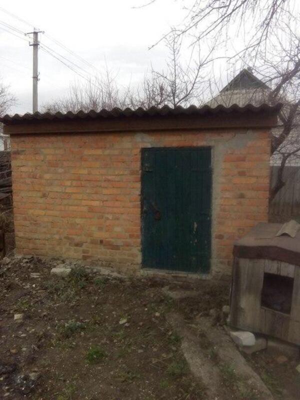 Дом, Буды, Харьковская область (381371 4)