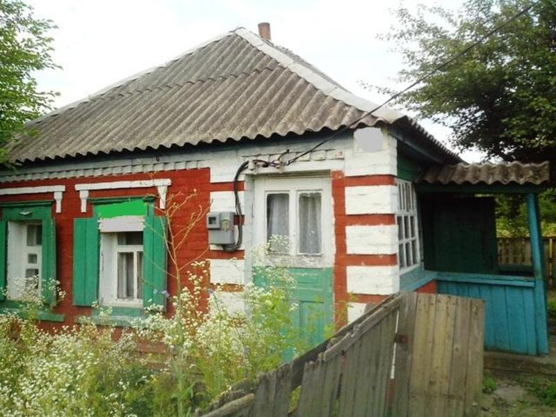 Дом, Чкаловское, Харьковская область (381886 11)