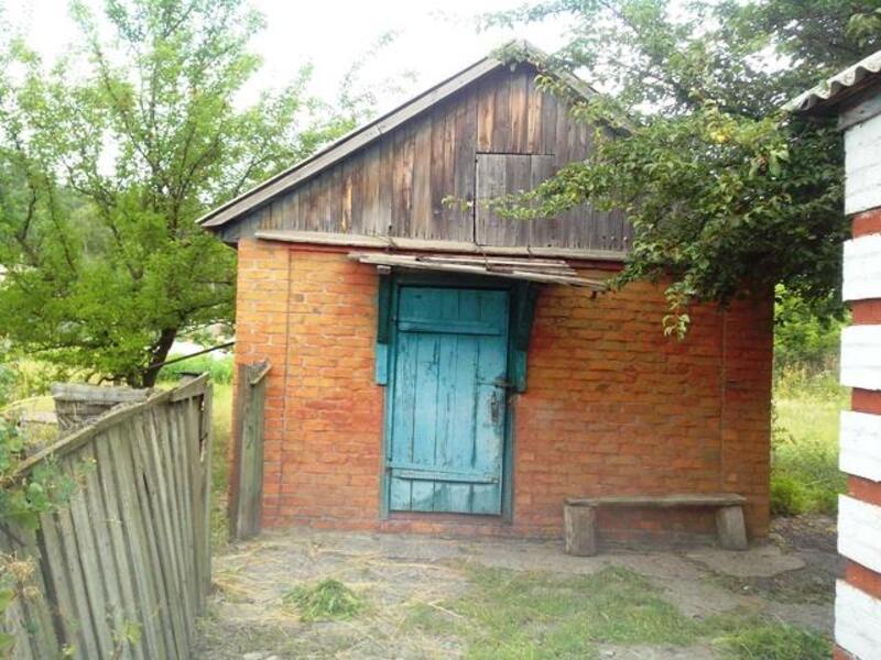 Дом, Чкаловское, Харьковская область (381886 14)