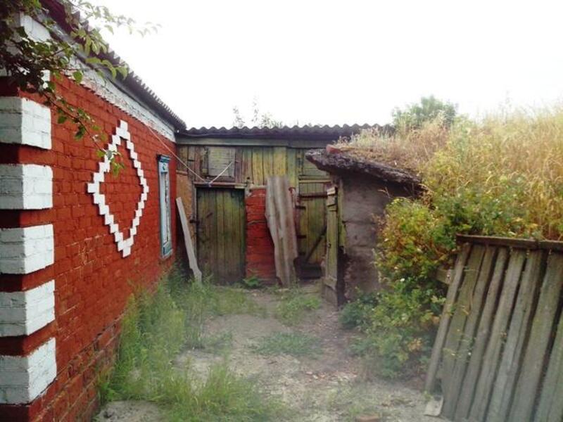 Дом, Чкаловское, Харьковская область (381886 15)