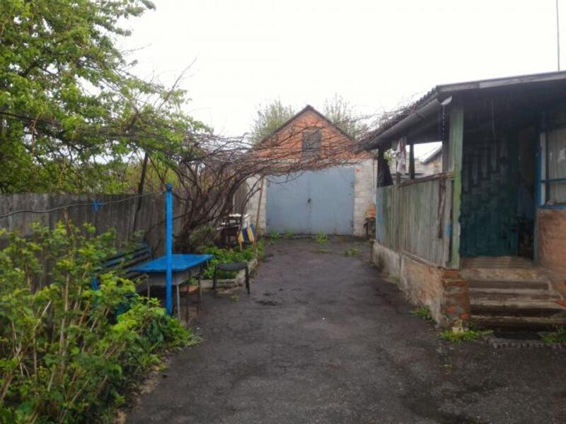 Дом, Мерефа, Харьковская область (383488 11)