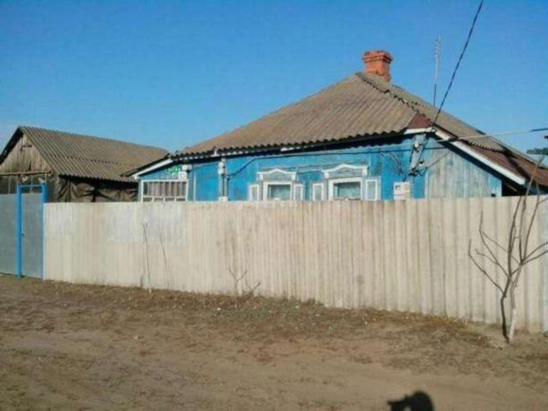 Дом, 3-комн., Федоровка, Нововодолажский район