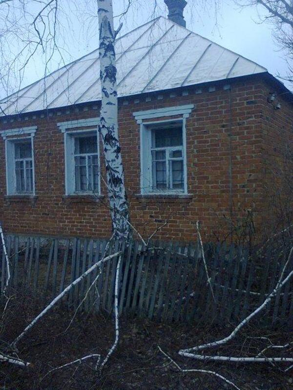 дом, 3 комн, Харьковская область, Волчанский район, Волчанск, Волчанское направление (383598 1)