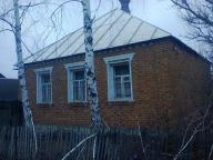 Дом, Старый Салтов, Харьковская область (383598 3)