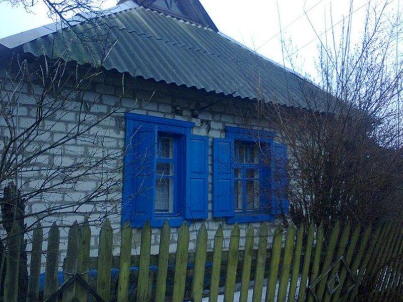 Дом, Волчанск, Харьковская область (383613 1)