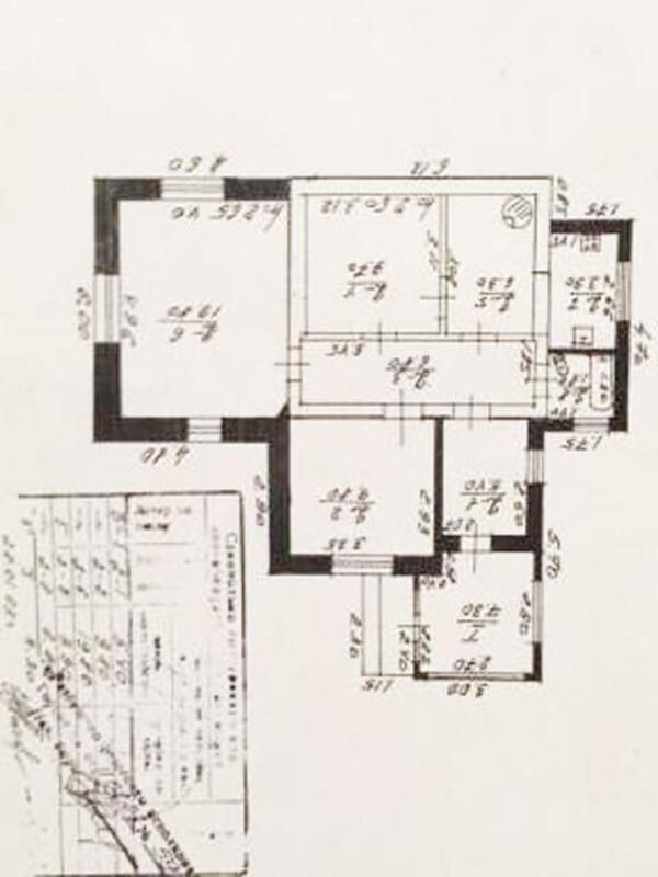 дом, Казачья Лопань, Харьковская область (383752 1)