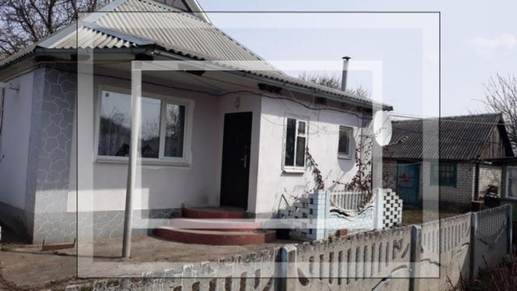 Дом, Гусиная поляна, Харьковская область (383784 1)
