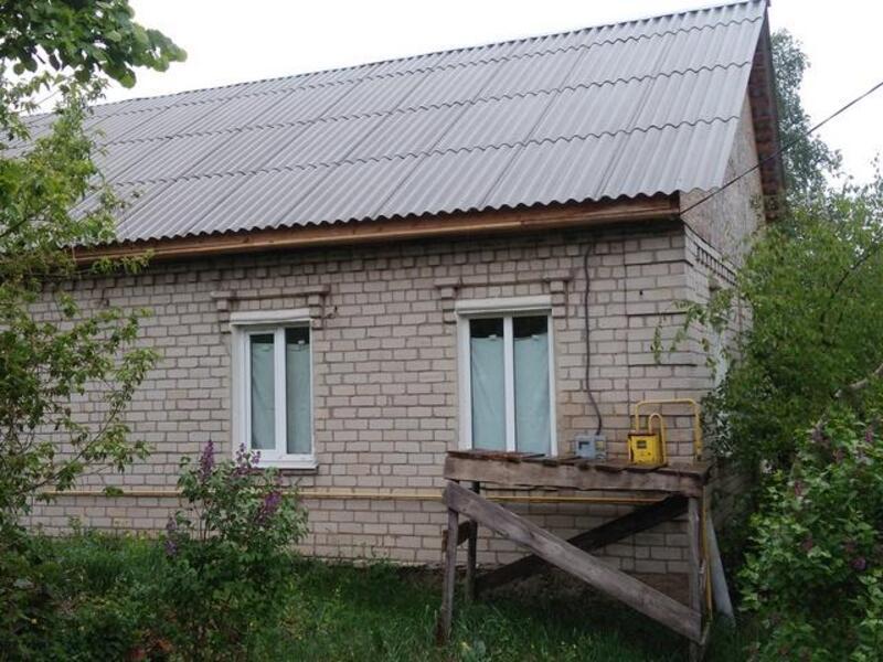 Дом, Терновая, Харьковская область (384423 1)
