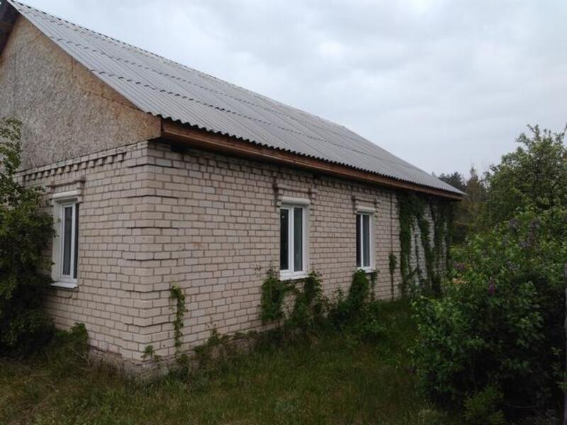 Дом, Терновая, Харьковская область (384423 3)