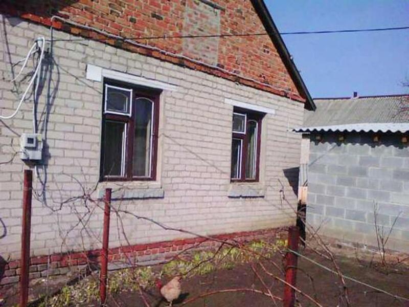 Дом, Бабаи, Харьковская область (384512 5)