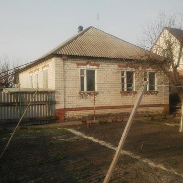 Дом, Новопокровка, Харьковская область (384639 1)