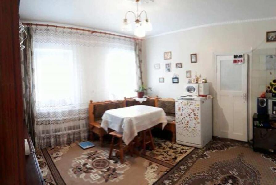 Дом, Чемужовка, Харьковская область (384881 5)