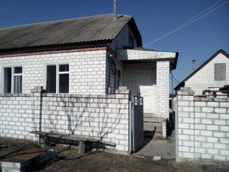 Дом, Тимченки, Харьковская область (385123 1)