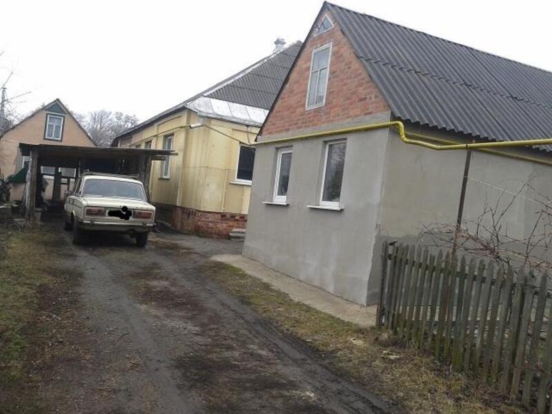 Дом, Дергачи, Харьковская область (385292 2)