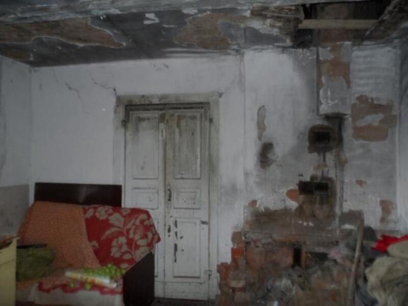 Дом, Высокий, Харьковская область (385623 5)