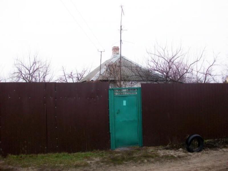 Дом, Липцы, Харьковская область (385844 11)