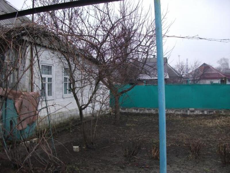 Дом, Липцы, Харьковская область (385844 8)