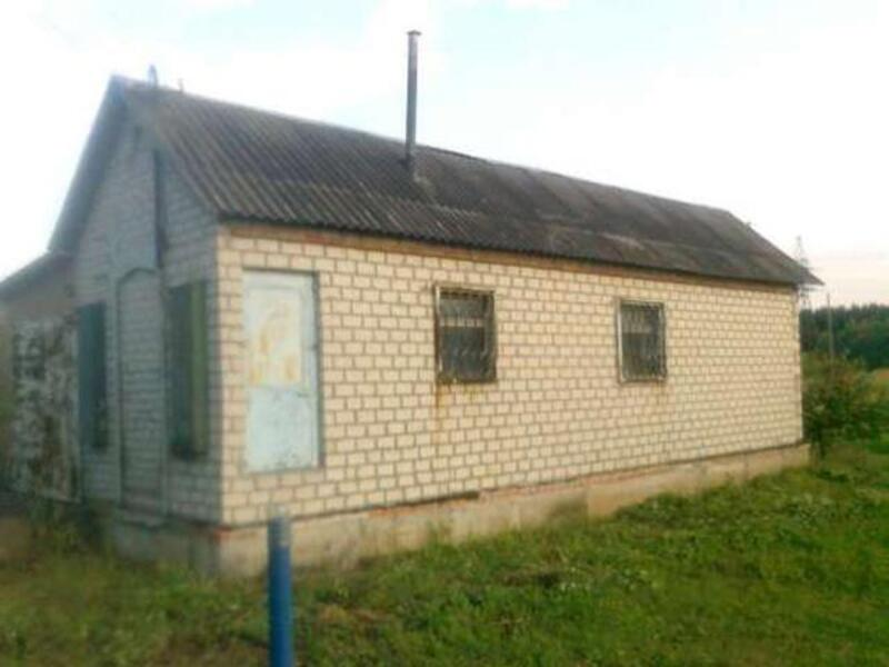 Дача, 4-комн., Андреевка, Балаклейский район