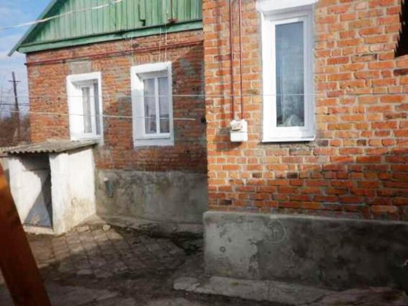Дом, 2-комн., Барвенково, Барвенковский район
