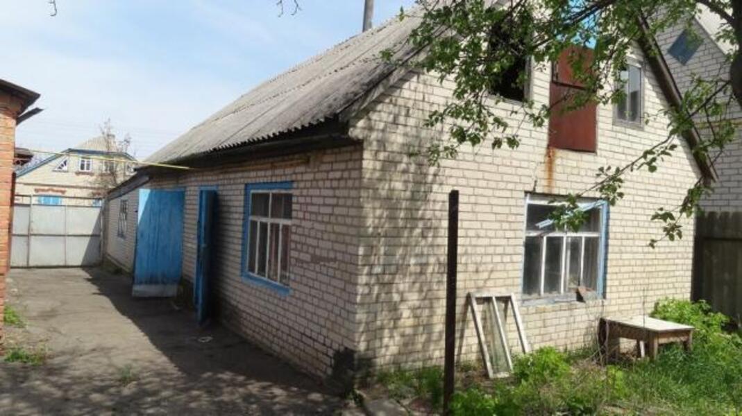 Дом, Артемовка, Харьковская область (386964 1)