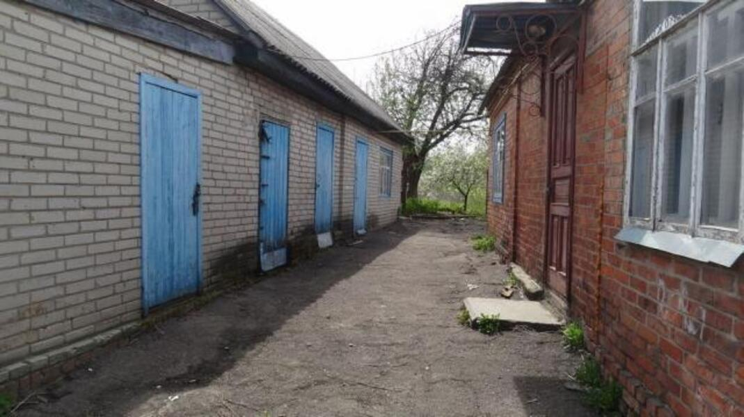 Дом, Мерефа, Харьковская область (386964 5)