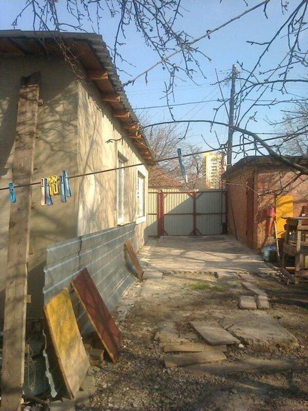дом, Харьков, ХТЗ (387016 1)