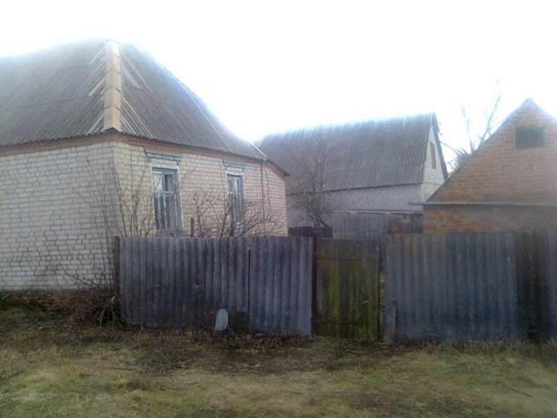 Дача, Дергачи, Харьковская область (387633 7)