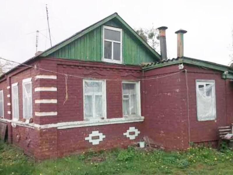 Дом на 2 входа, Васищево, Харьковская область (387933 1)