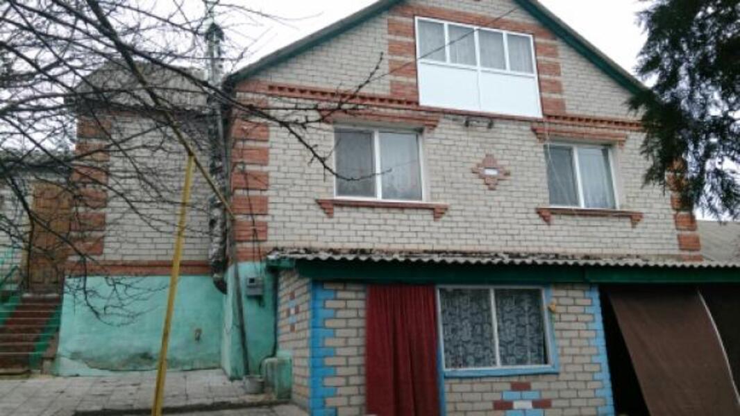 Дом, Новопокровка, Харьковская область (388018 9)