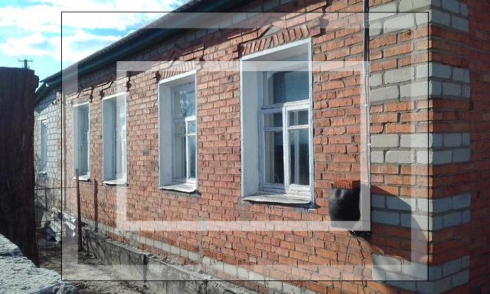 Дом, Змиев, Харьковская область (388361 5)