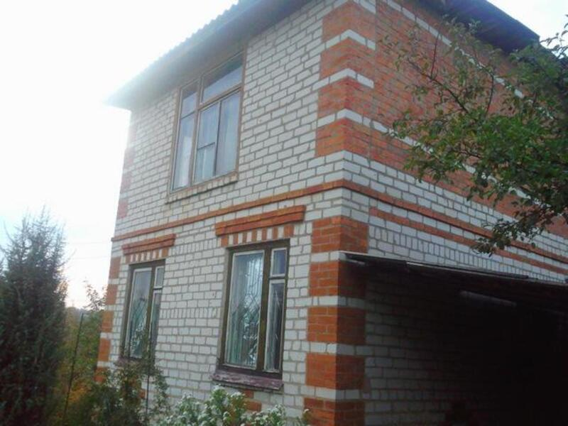Дача, 3-комн., Старый Мерчик, Валковский район