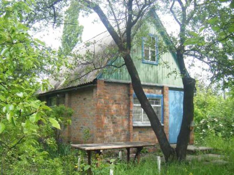 Дача, 1-комн., Харьков, ХТЗ