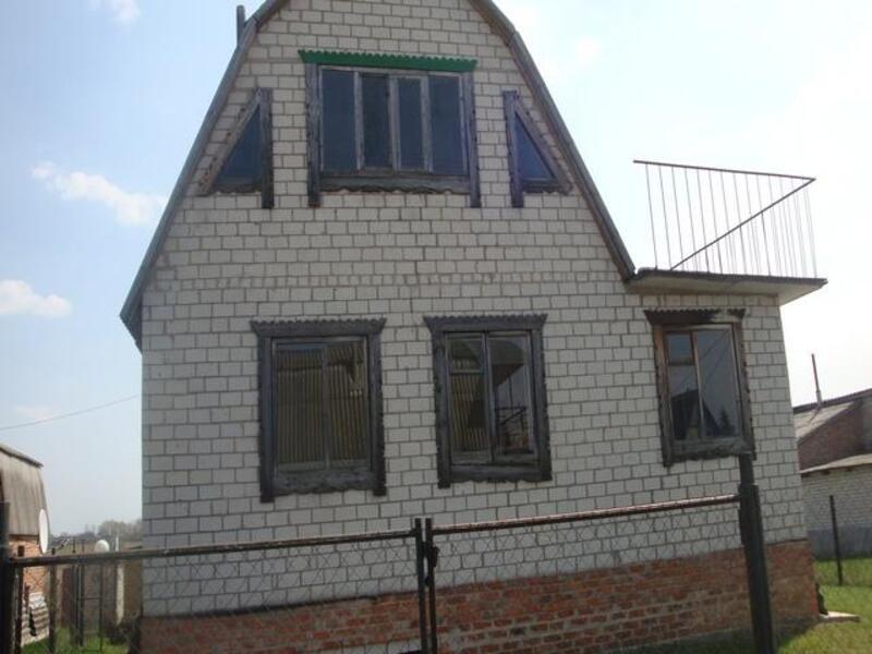 Дача, Печенеги, Харьковская область (38999 9)