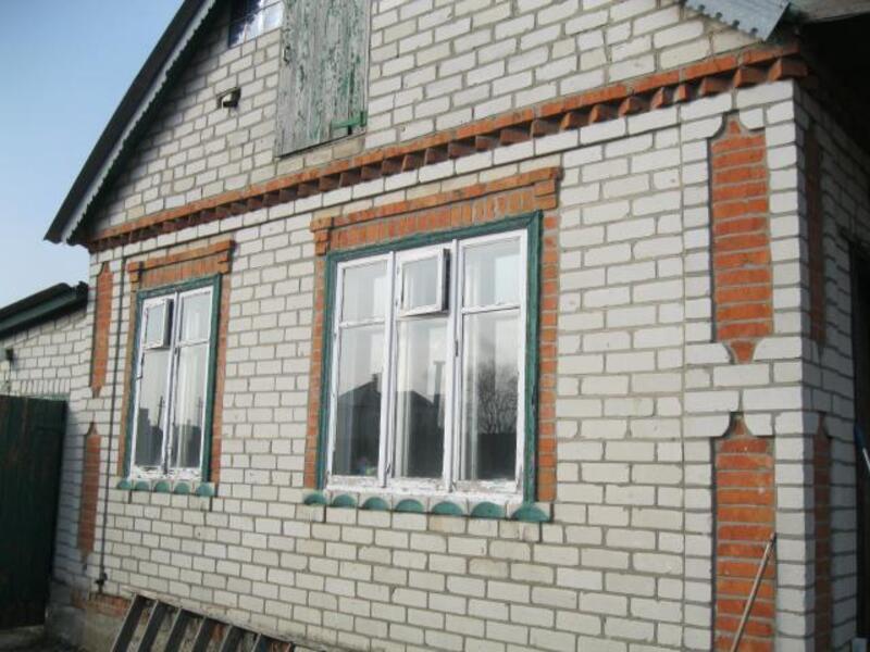 Дом, Пересечная, Харьковская область (390507 1)