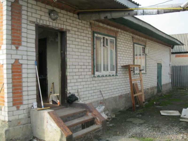 Дом, Пересечная, Харьковская область (390507 6)