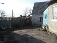 Дом, Липцы, Харьковская область (391533 6)
