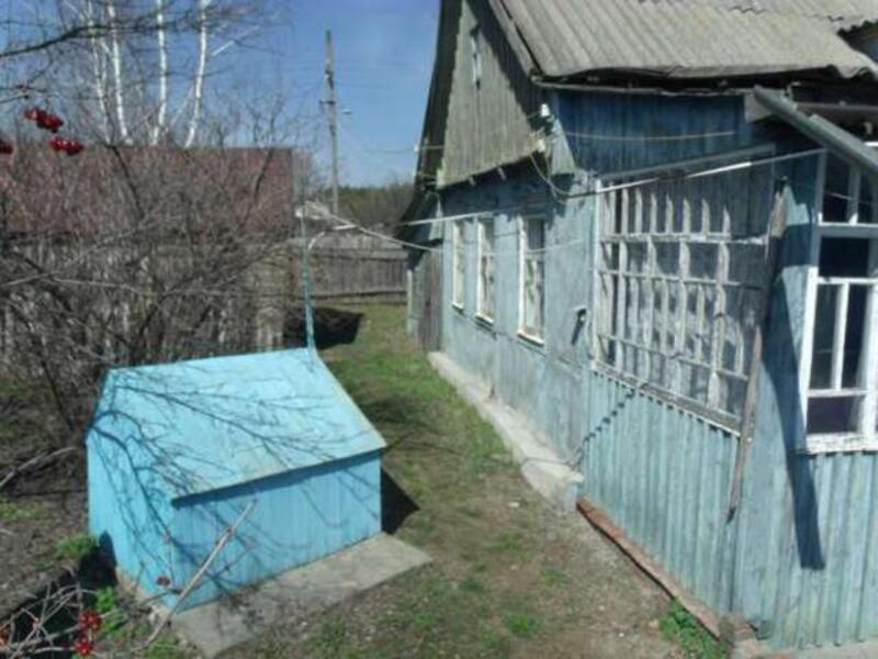Дом на 2 входа, Рогань, Харьковская область (391599 1)
