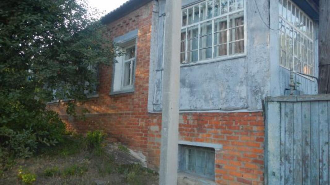 дом, Каменная Яруга, Харьковская область (391910 6)