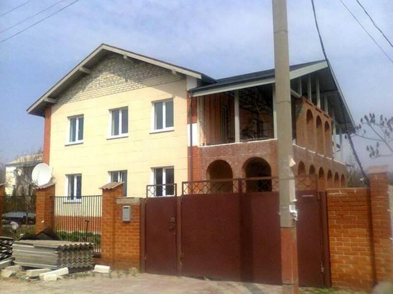 Дом, 11-комн., Малая Даниловка, Дергачевский район