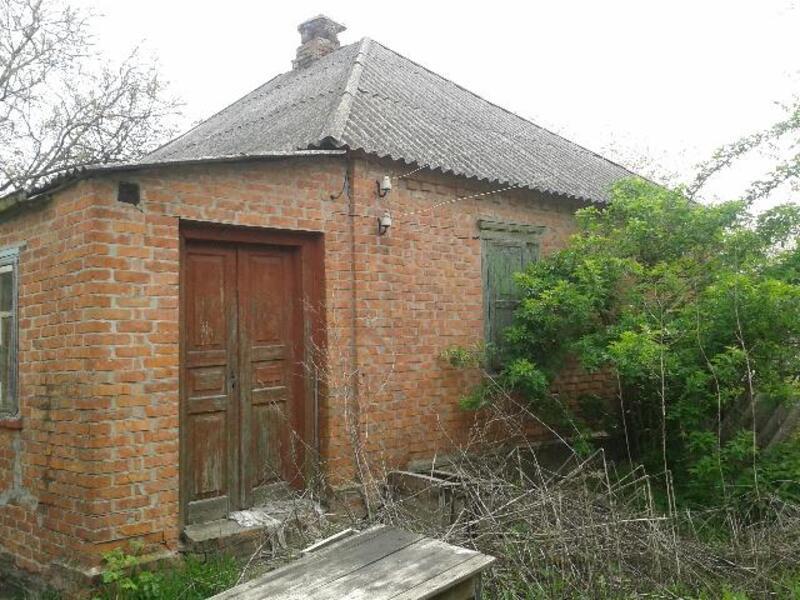 Дом, Введенка, Харьковская область (392611 3)