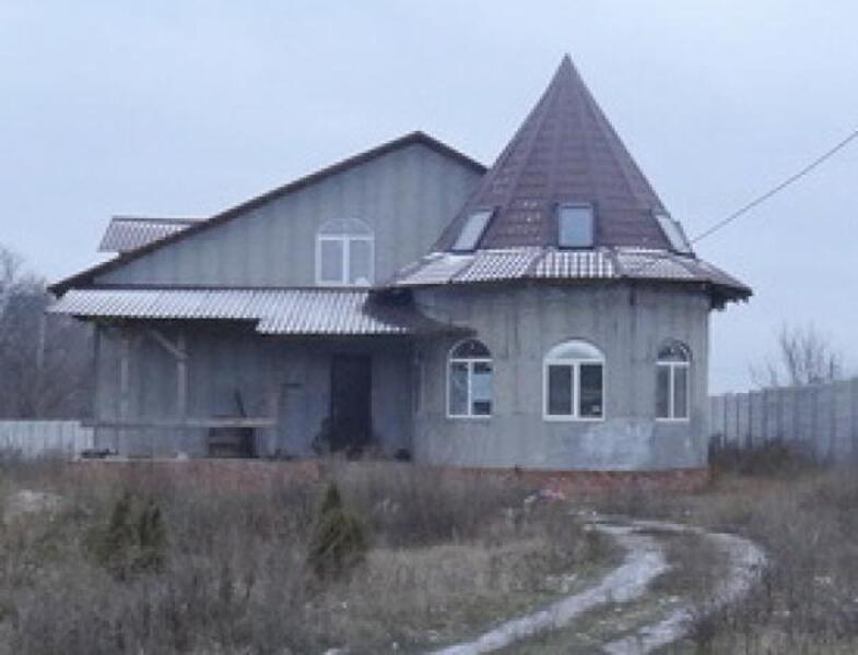 Дом, 4-комн., Коротыч, Харьковский район