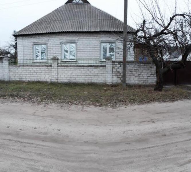 Дом, Змиев, Харьковская область (392705 2)