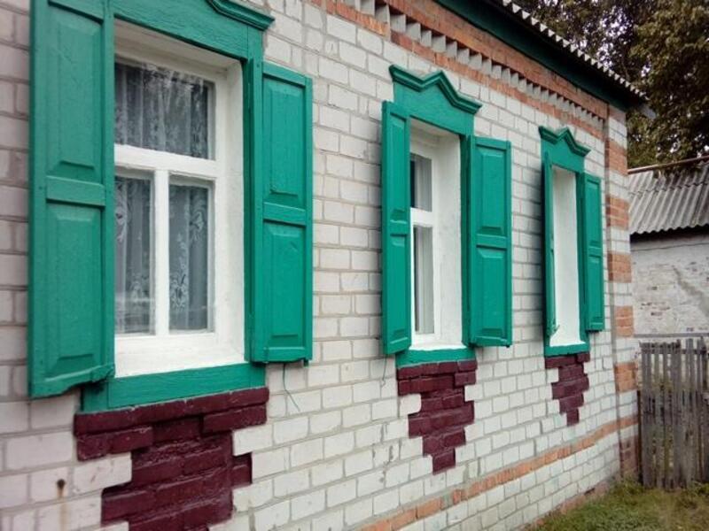 Дом, Новопокровка, Харьковская область (392830 7)