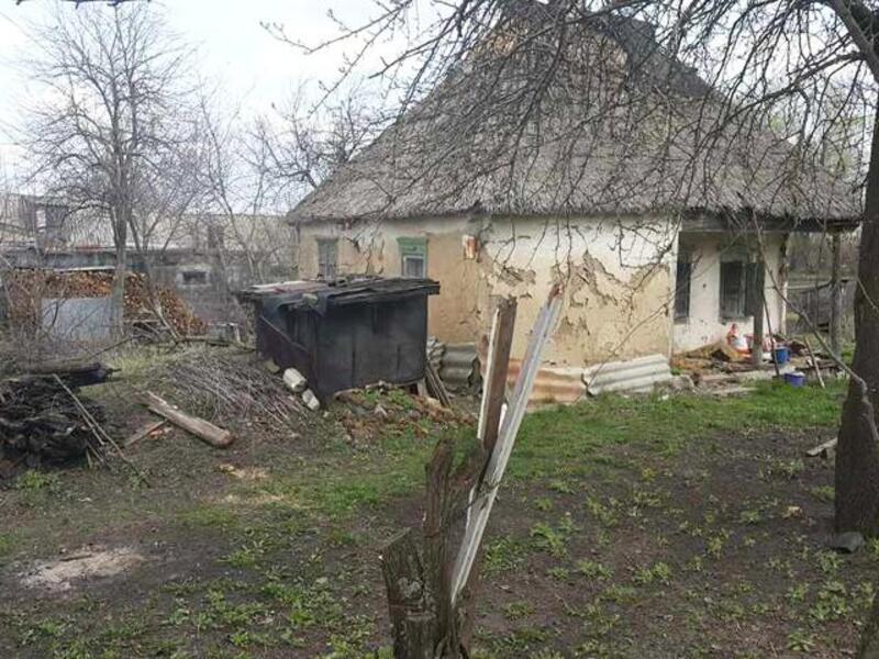 Дом, 1-комн., Андреевка, Балаклейский район